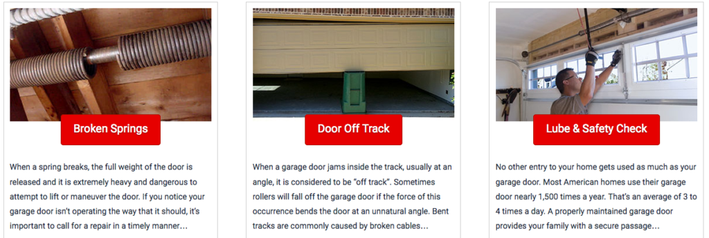 Awesome Best Garage Door Repair And Installation In NKY